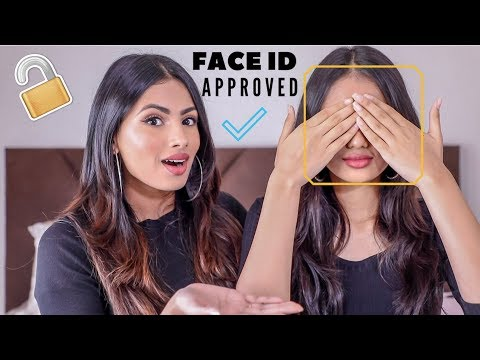 Turning my Sister Into Me | FACE ID APPROVED 😱| Aashna Hegde