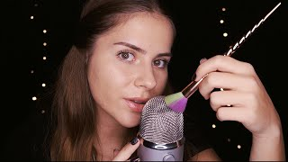 ASMR Eure Lieblingstrigger 💕 (Mouth Sounds, Hand Movements, Personal Attention & More)