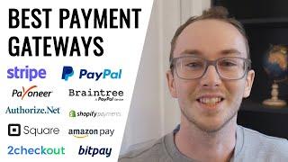 10 Best Payment Gateways screenshot 3