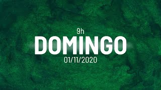Mensagem Pastoral 01/11