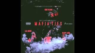 Lil Dude x Baby Ahk x Big Flock - Two Phones (Mafia Ties) (DL Link)