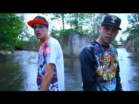Juanka El Problematik Ft. Endo - Las Balas Hablan Por Mi (Official Video) HD