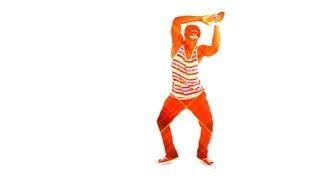 Dance to M.C. Hammer