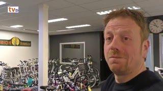 Klinge Tweewielers [5 slot] - Het regent bijna nooit in Nieuwleusen e.o.