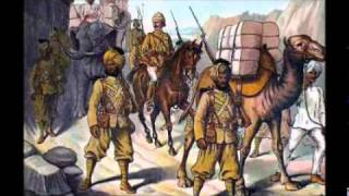 The Second Anglo-Afghan War from Wikipedia (WAP)