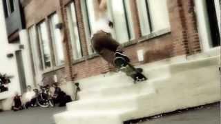 Come On Feet - 2012 Street Teaser