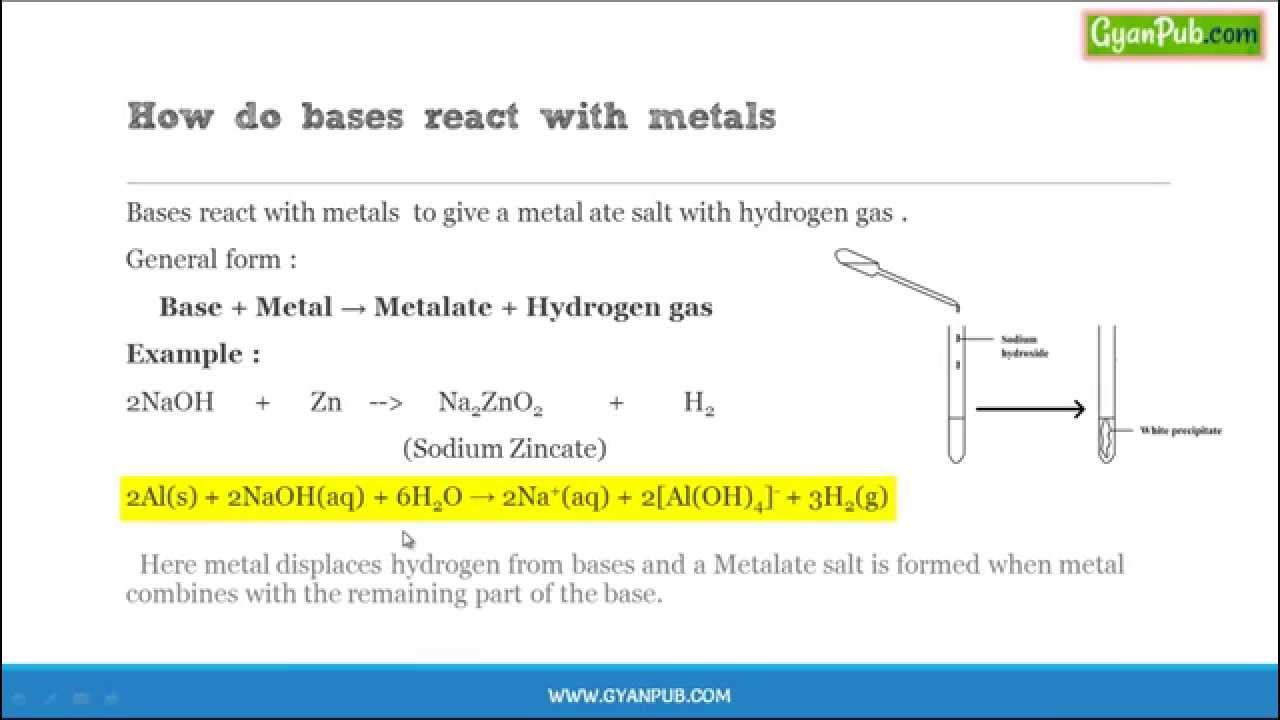how to find out the reactivity of a nonmetal
