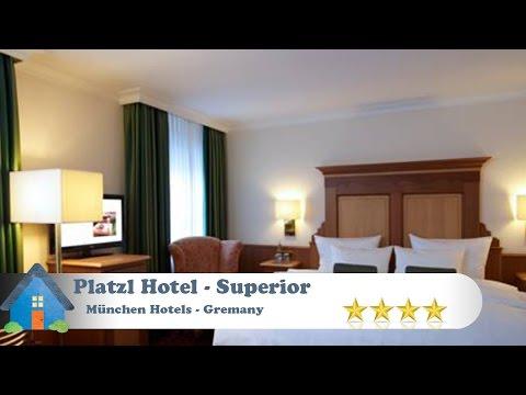 Platzl Hotel - Superior - München Hotels, Germany