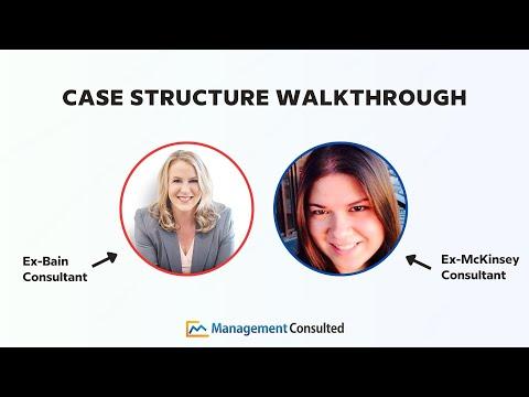 Case Structure: Walkthrough Video