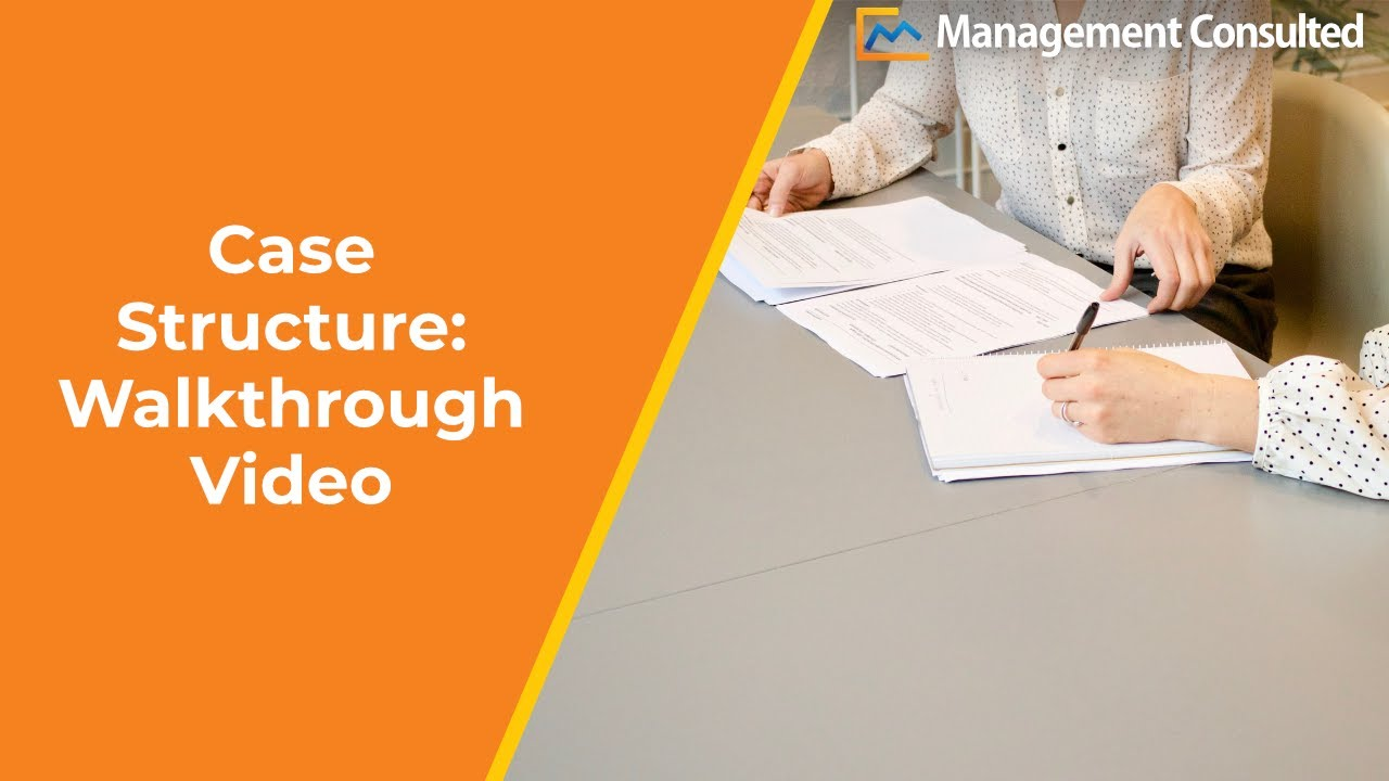 Case Interview: Complete Prep Guide | Management Consulted