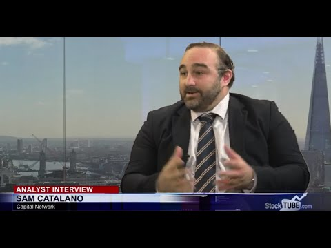 Capital Network's Catalano spells out potential of Harvest Mineral's Brazil project
