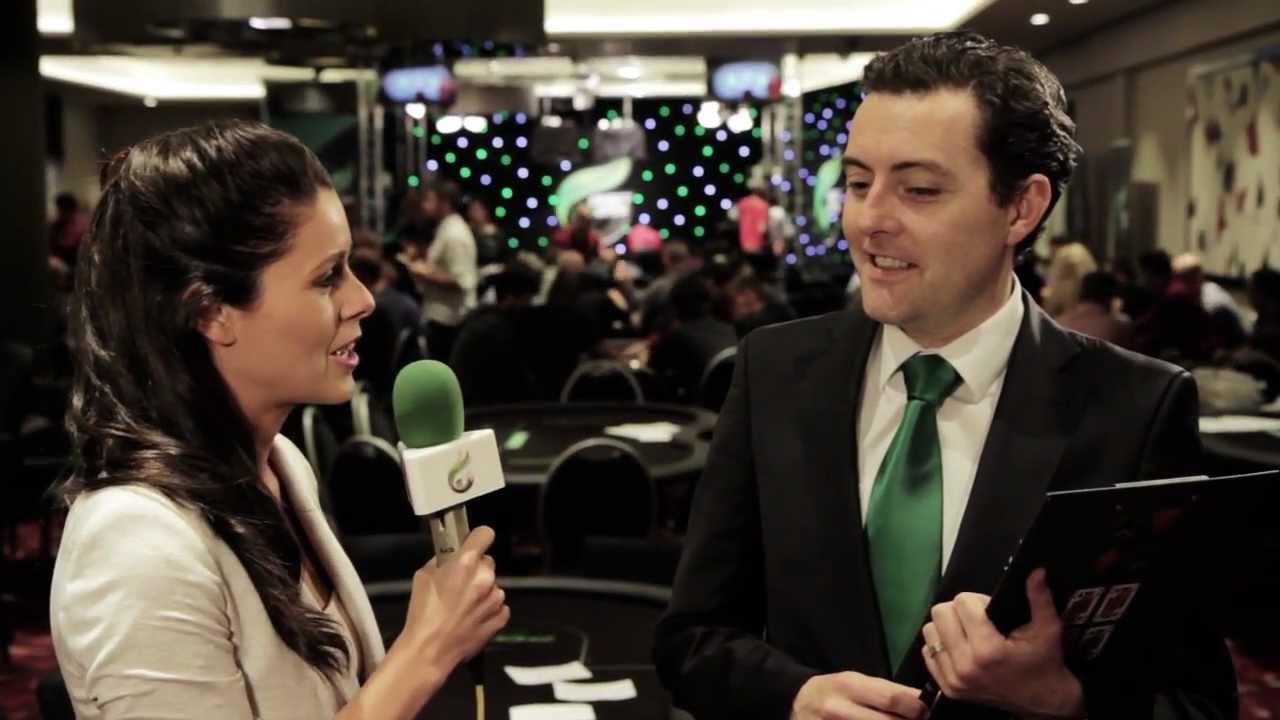 Aspers casino poker newcastle