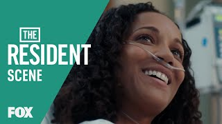 Gambar cover Cain Reunites With An Old Friend | Season 3 Ep. 20 | THE RESIDENT
