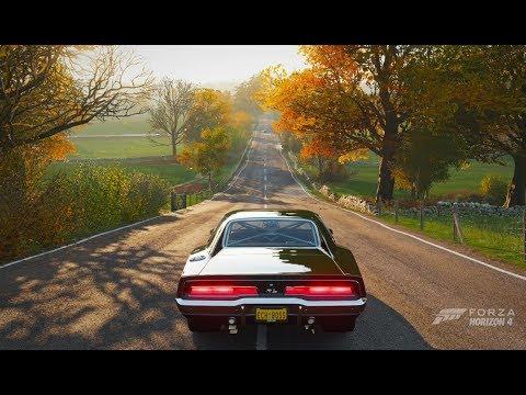 Forza Horizon 4| 950Hp 1969 DODGE CHARGER R/T [Supra Killer]