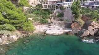 Mitrana Luxury Villa with Spectacular Sea Views