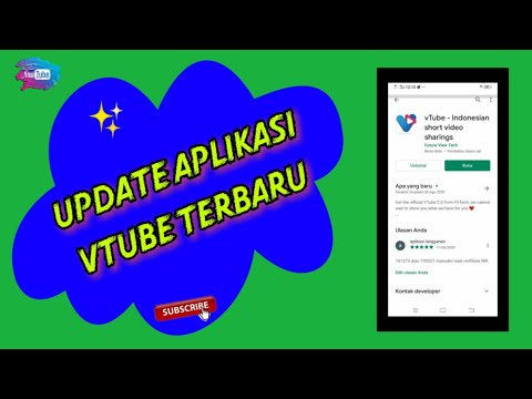 Update Aplikasi Vtube Terbaru 2 0 1 Youtube