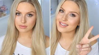 Perfect Makeup For Photo ID ♡ Passport Makeup Tutorial