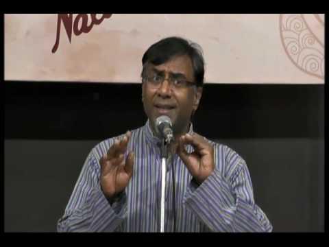 Chitravina N.Ravikiran Speak about Carnatic Music l  Lec Dem l  Pallavi Darbar 2017 l