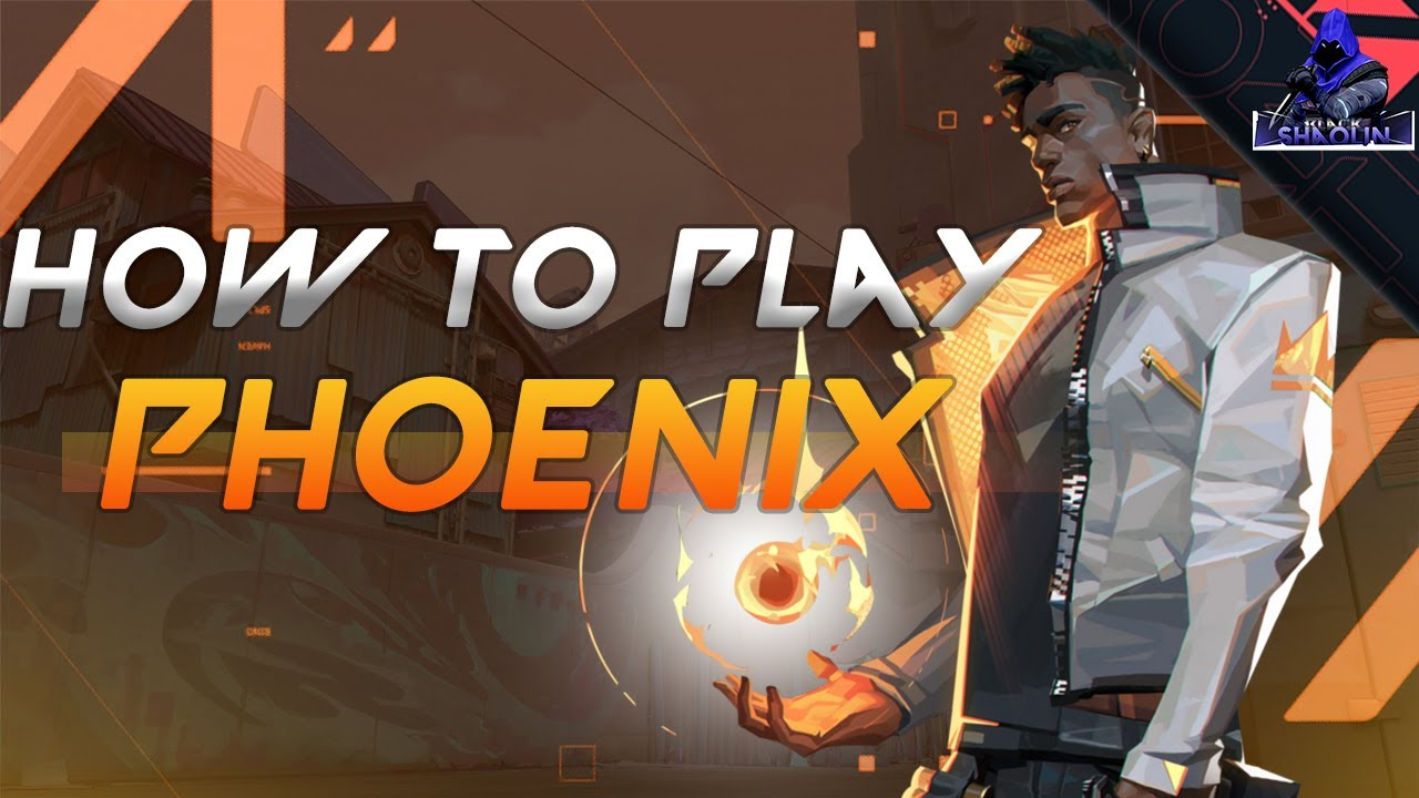 How To Play Pheonix in Valorant (Abilities Explained)