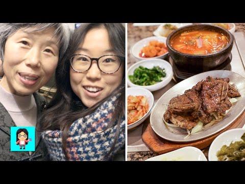 LA Galbi at Korean Palace - Kingdom Koreatown #9