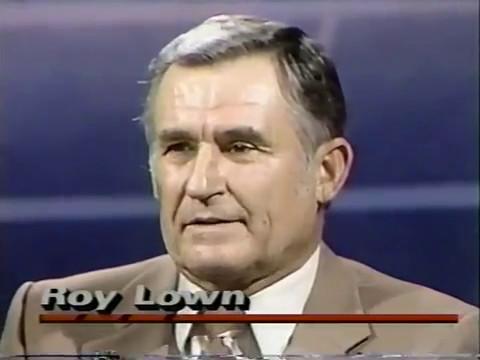1990 El Paso Open