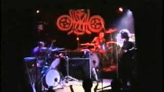 14th.Dec.2007 at Milano-COX 18/ITALY SONG:DRUMS~ANCIENT WIND KEN:GU...