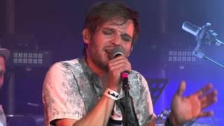Az A38 Hajó Színpadán: The Biebers - Az öröm ritmusa