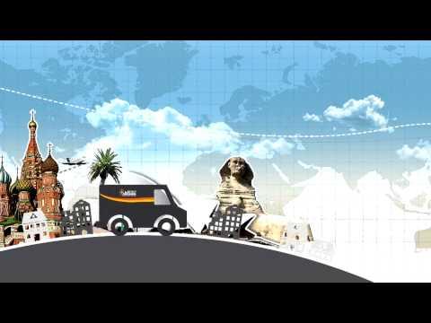 Four Winds Saudi Arabia - Intl Moving & Logistics Company