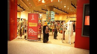 Latest Summer Clearance Sale 2017-18 Upto 50% Off By J. Junaid Jamshed