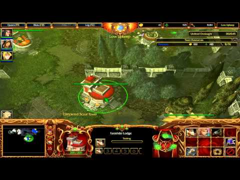 Warcraft 3: Rise of the Blood Elves 08 - War on Silvermoon