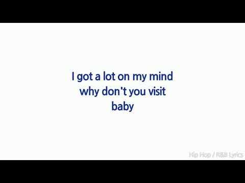 Yung Bleu ~  (Miss It Lyrics!!)