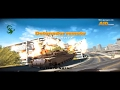 Car games for kids Destruction Extrema Nuclear Explosion Traffic Slam 3 Car Crashing game 3D for kid