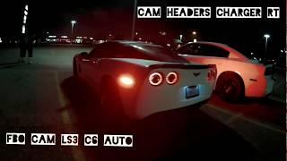 Bolt on E85 6th gen Camaro SS VS FBO Cam LS3 C6 Corvette and more!
