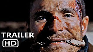 CALIBRE Official Trailer (2018) Netflix Thriller Movie