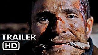 CALIBRE Official Trailer (2018) Netflix Thriller Movie