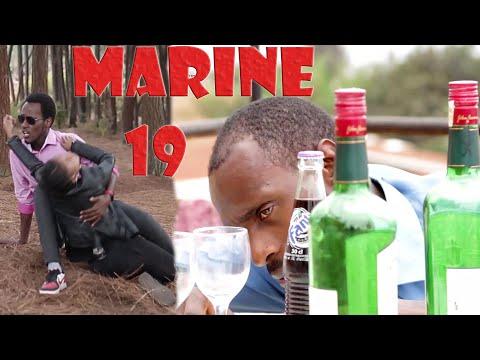 MARINE S01EP19:Marine yitangiye Gaby amugwa mu maboko?||Kiki yiyemeye ku nkumi ahura nuruva gusenya