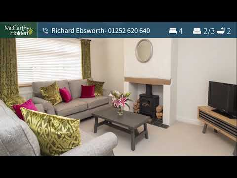 A Four Bedroom Character Property in Fleet