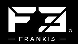 FRANKI3 Feat. Anahi Garcia - Amanecer en Ti  (Official Video)