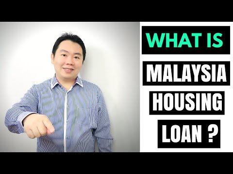 What is Malaysia Housing Loan (com)