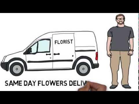 Same Day Flower Delivery West Palm Beach FL