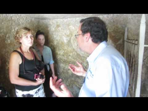 Everything you wanted to know about the tomb of Jesus - The Garden Tomb (Jerusalem)