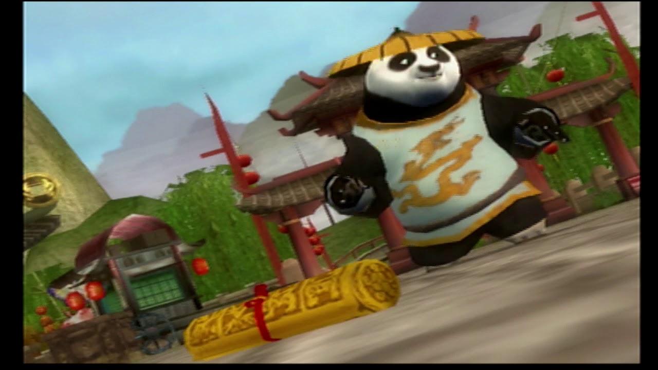 Download [PS2 Longplay 016]Kung Fu Panda (PS2, Wii, PC, XBOX 360 And PS3)