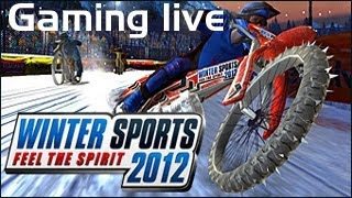 GAMING LIVE 3DS - Winter Sports 2012 : Feel the Spirit - Jeuxvideo.com