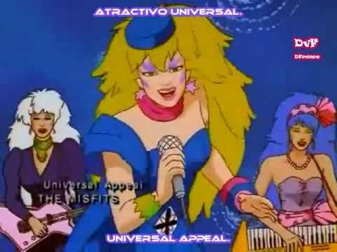 The Misfits - Universal Appeal (DvF Extended WFH Version)