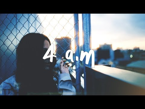 Olivver the Kid - 4:00 AM