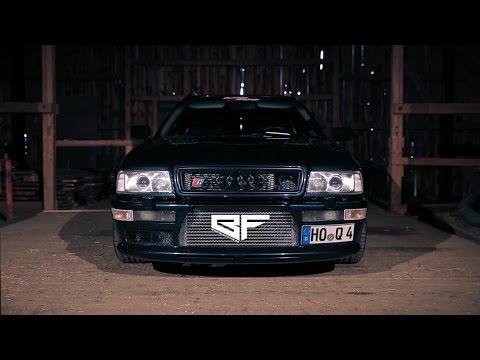 Audi S2 Avant 600+ | 2.5 L | Dutter Racing