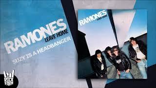 Ramones - Suzy Is A Headbanger