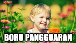 Download Mp3 Boru Panggoaran  Lirik & Artinya