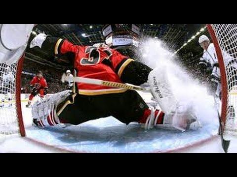Hockey Goalie Motivation
