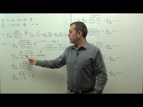 002 Limite de functii  Metoda Rapida pentru functii